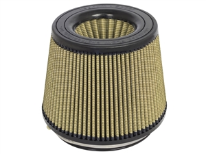 aFe Power 72-91055 Pro-GUARD 7 Magnum FLOW Air Filter for 2010-2012 Dodge 6.7L Cummins