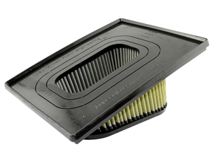 aFe Power 73-80062 Pro-GUARD 7 Magnum FLOW Air Filter for 2001-2005 GM 6.6L Duramax LB7, LLY