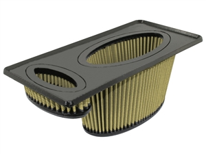aFe Power 73-80202 Pro-GUARD 7 Magnum FLOW Air Filter for 2011-2015 Ford 6.7L Powerstroke