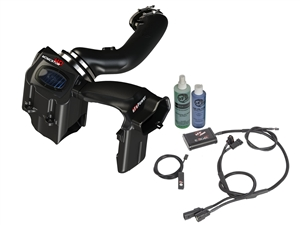 aFe Power 77-43020-PK SCORCHER HD Power Package for 2017 Ford 6.7L Powerstroke