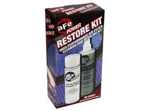 aFe Power 90-50001 Air Filter Restore Kit Blue for Pro 5R and Pro 10R Air Filters