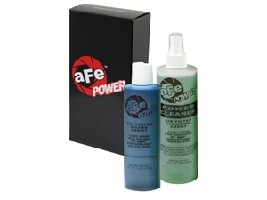 aFe Power 90-50501 Air Filter Restore Kit Blue for Pro 5R and Pro 10R Air Filters