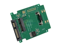 Mini SATA(mSATA) to SATA Adapter