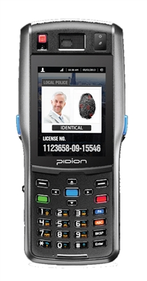 BIP-1500 All-in One Handheld Mobile Input Devices