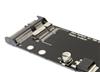 Mac SSD 7+17 pins to SATA adapter for MacBook Pro 2012