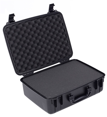 "SuperImager 8"" Field unit hard case and foam option"