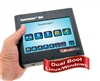 "SuperImager Plus 7"" Mini Forensic Field Unit with 7"" Touchscreen Color LCD display and SATA/USB3.0 Ports"
