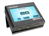"SuperWiper 7"" Mini  Gen2 Portable Field Erase Unit with i7 Mobile CPU and with 7"" touchscreen color LCD display, 3 SATA ports and 4 USB3.0 ports"