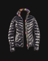 Skea Stone Puffy Womens Jacket
