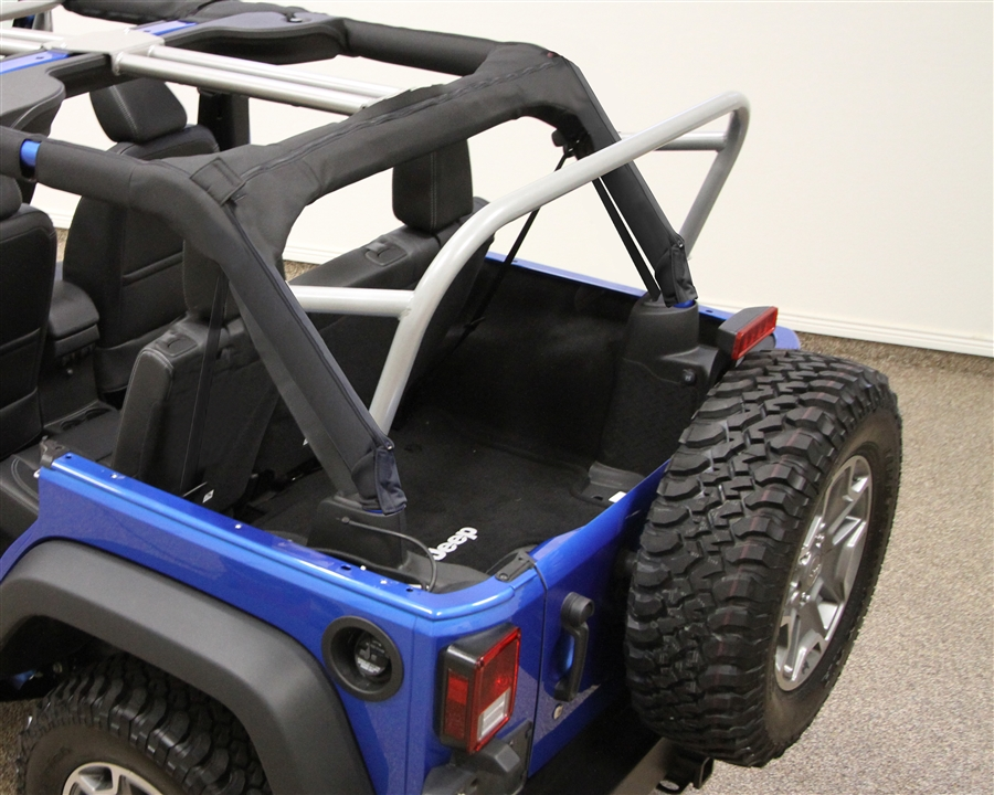 jeep wrangler jk 2015 adding 3rd row autos post. Black Bedroom Furniture Sets. Home Design Ideas
