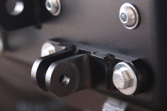 Rock Hard 4x4 Blue Ox Tm Demco Tm Tow Bar Bracket Kit