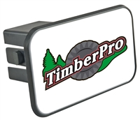 TimberPro Hitch Cover