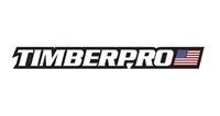"TimberPro USA Sticker - 1"" X 9.5"""