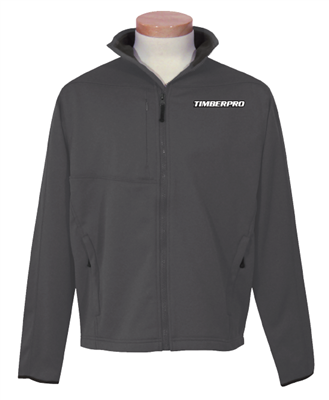 TimberPro Soft Shell Performance Jacket