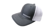 TimberPro Hat - Charcoal/white