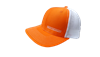 TimberPro Hat - Orange/white