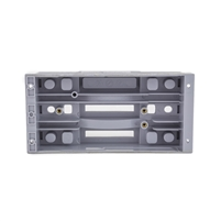 SUBASSEMBLY, FRONT, 3X MODULE