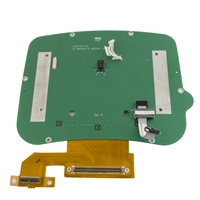 GE Dash 4000 Display Flex Board 2003768-001