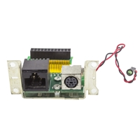 GE Tram 2001 Non ISO Input Board 2005558-001
