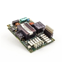 GE Tram 2001 Isolated Power Supply Board 402329-001