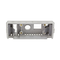 GE Tram 2001 Front Bezel with Nicolay Connector 412659-003