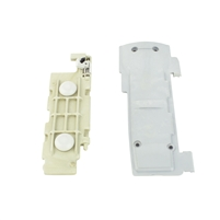 Alaris 8100 Inner Door and Platen Assy 49000322