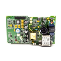 Abbott Plum A+ Power Supply Board 738-95614-002
