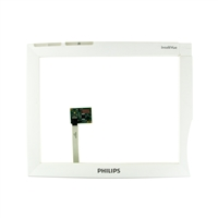 Philips MP70 ELO Touch Panel and Control Board Version A M4046-64001