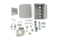 Philips MP40 MP50 Small Parts Kit M8003-64006