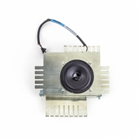MP20 MP30 MP40 MP50 Loud Speaker Assembly & Bracket