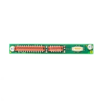 MP40 MP50 LCD Display Screen Connectivity Circuit Board