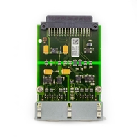 Philips MP Series Remote Interface Circuit Board Card
