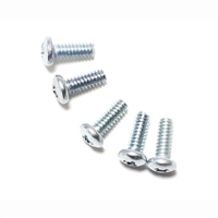 GE 2264HAX 2264LAX 5700HAX 5700LAX Screw Set NFCM9070