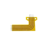 Philips Avalon Transducer Gauge Flex Cable NFPHA9341