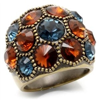 0W234 Antique Ring