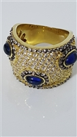 EE1514G  Fashion Gold Ring