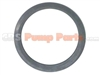 "5"" Metric (148) Cavity Rubber Gasket"