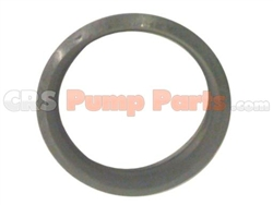 "2.5"" HD Rubber Gasket, CRS Pump Parts, Pump Parts, Concrete Pump Parts"
