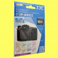 JJC Glass LCD Screen Protector for Sony A99 II