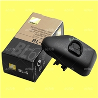 Nikon BL-6 Battery Chamber Cover
