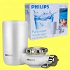 Philips Micro Pure WP3811 On Tap Water Purifier with WP3911 Replacement Filter