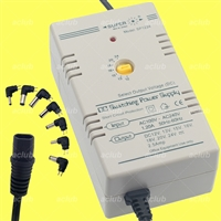 2500mA AC/DC Switching Power Supply 12V-13V-15V-16V-18V-20V-24V