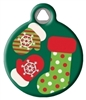 Dog Tag Art Lupine Stocking Stuffer - DTA-75137
