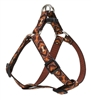 "Retired Lupine 3/4"" Down Under 15-21"" Step-in Harness"