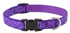 "Lupine 3/4"" Jelly Roll 15-25"" Adjustable Collar"