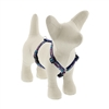 "Retired Lupine Guppies 9-14"" Roman Harness - Small Dog MicroBatch"