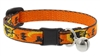 "Lupine 1/2"" Wicked Cat Safety Collar with Bell"