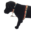 "Lupine Moose on the Loose 26-38"" No Pull Harness - Large Dog"