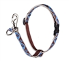 "Lupine 3/4"" Muddy Paws 16-26"" No-Pull Harness"