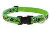 "Lupine  1"" Panda Land 12-20"" Adjustable Collar"